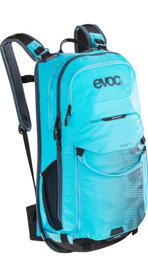 EVOC Stage fietsrugzak 18 L turquoise